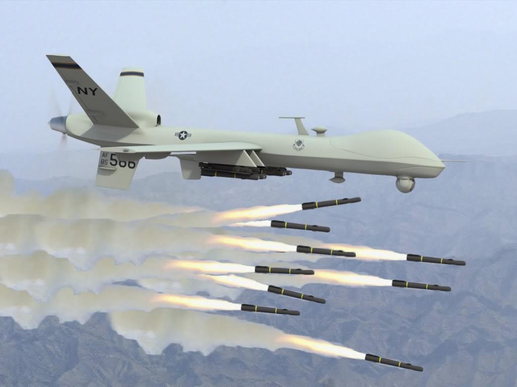 مقتل القيادي بتنظيم القاعدة مجاهد العدني في ضربات امريكية بالبيضاء