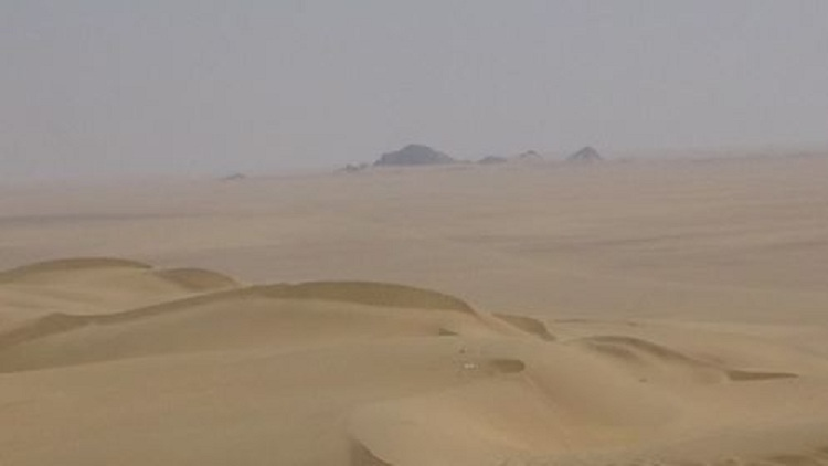 الجيش الوطني يحرر مواقع جديدة شمال محافظة الجوف ويأسر قيادي حوثي ويقتل آخر.