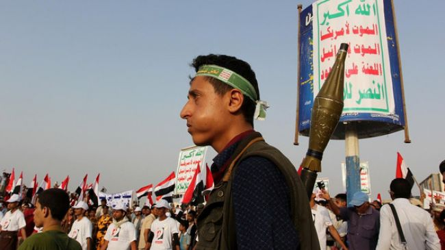 الحوثيون يسعون لتشكيل قيادة جديدة لحزب المؤتمر في صنعاء