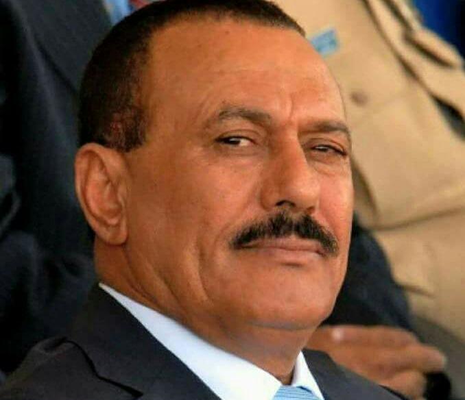 بالأسماء.. هؤلاء هم من وصلوا إلى عمان من عائلة الرئيس الراحل علي صالح