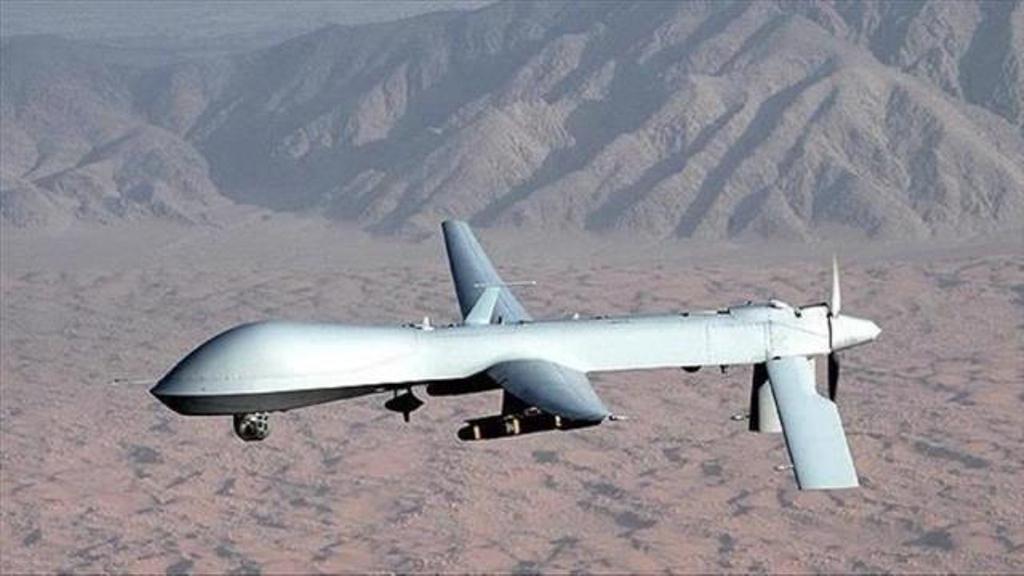 الجيش الامريكي يعلن مقتل 5 من عنصر تنظيم القاعدة بغارة نفذها في محافظة البيضاء