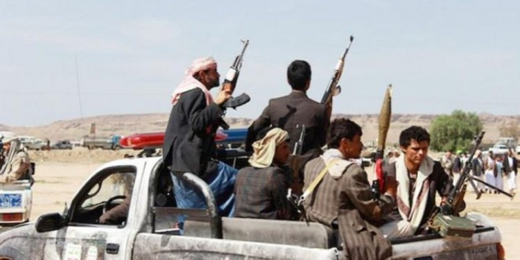 """الحوثيون يخصصون رقم مجاني للإبلاغ عن أنصار """" صالح """""""