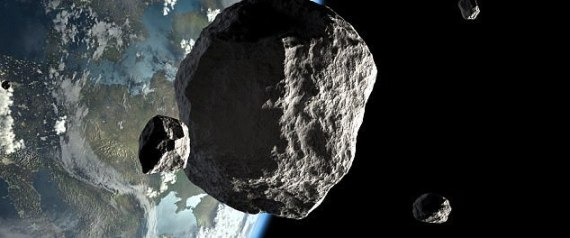 """ناسا: كويكب عملاق يتجاوز حجمه """"تمثال الحرية"""" سيمر بالقرب من الأرض اليوم الخميس"""