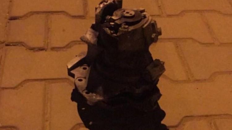 تقرير أممي يؤكد ان صواريخ الحوثي من صنع شركة مدرجة بالقائمة السوداء