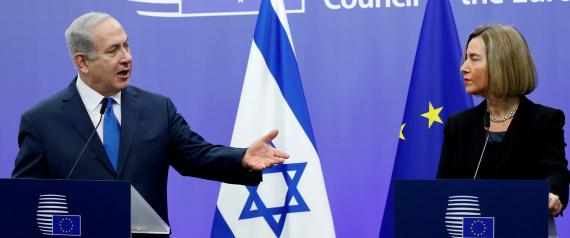 """الاتحاد الاوروبي يوجه صفعة إلى """" نتنياهو """" ويرفض دعوته للاعتراف بالقدس عاصمة لإسرائيل"""