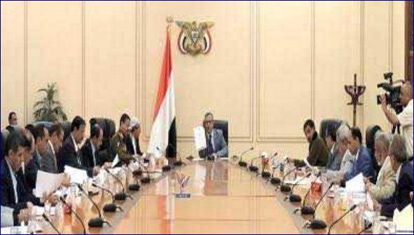 ثلاثة وزراء (فقط) في حكومة الانقلاب رفضوا الانصياع للحوثيين.. الاسماء