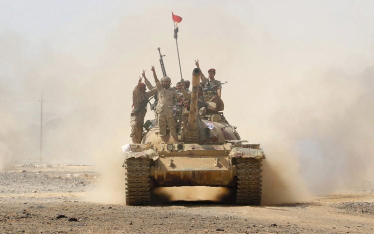 إرتفاع حصيلة قصف مليشيا الحوثي في مديرية الخوخة إلى 5 مدنيين قتلى و8 جرحى