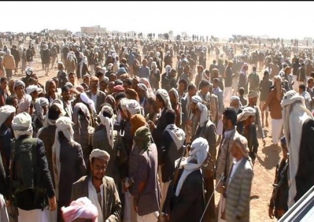 مصدر قبلي يكشف اسباب الاشتباكات التي اندلعت بين قبيلة خولان وميليشيات الحوثي الانقلابية