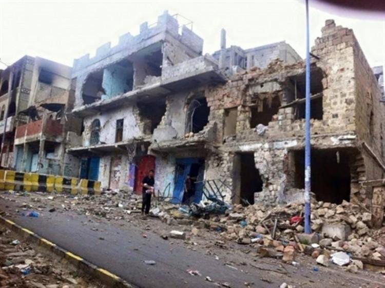 65 أسرة فقدت عائلها و245 يتيم خلفتهم الحرب خلال شهرين في تعز