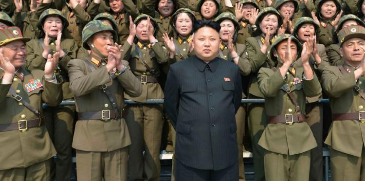 هذا ما تعهد به زعيم كوريا الشمالية فارعب امريكا.. تفاصيل