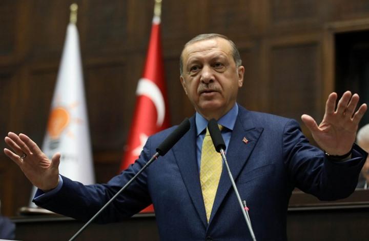 """عاجل.. """"أردوغان """" يتعرض لمحاولة اغتيال بصاروخ في اليونان .. تفاصيل"""