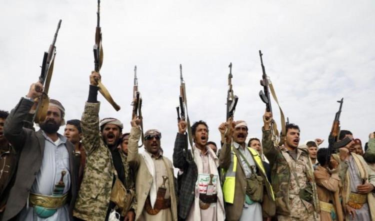 قوات الجيش الوطني في شبوة تعثر على 8 جثث لمعتقلين أعدمتهم جماعة الحوثي