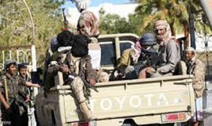 تعرف على القيادي الحوثي البارز الذي وقع مع مجموعته في قبضة الجيش الوطني