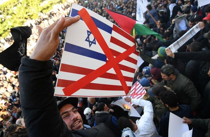 تعرف على التطورات العالمية والإقليمية منذ قرار ترامب بشأن القدس