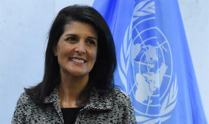 ممثلة أمريكا في مجلس الأمن: صواريخ الحوثيين ايرانية ويجب التصدي لها