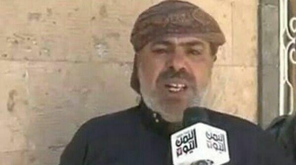 هذا أولهم.. مشائخ طوق صنعاء يتساقطون بعد اقتراب الجيش الوطني من مناطهقم.. تفاصيل