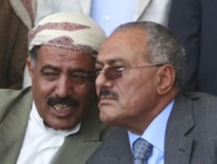 قيادي مؤتمري يوضح حجم الإنتهاكات التي يتعرض لها الحزب في صنعاء