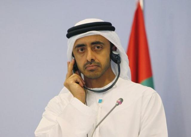 """كشف حقائق صادمة.. نجل حاكم """"الفجيرة """" ينشق ويشكل احراجاً لــ""""أبو ظبي"""""""