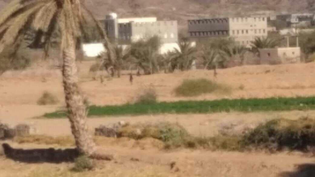 ورد قبل قليل.. مقاومة بيحان تدخل اول منطقه بمحافظة البيضاء (صور)