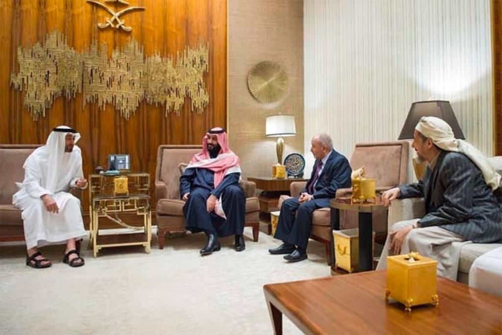 الأمين العام لحزب الإصلاح: الرياض وأبو ظبي طلبوا منا تشكيل تحالف مع المؤتمر الشعبي ضد الحوثيين