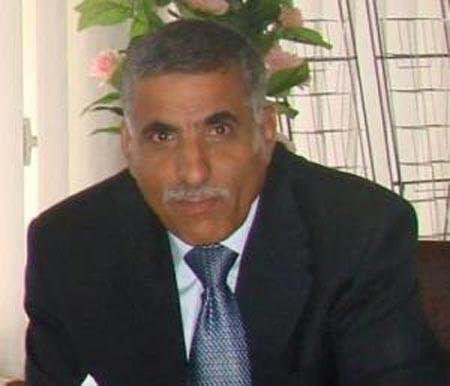 محافظ ذمار السابق يصل محافظة مأرب للالتحاق بالشرعية