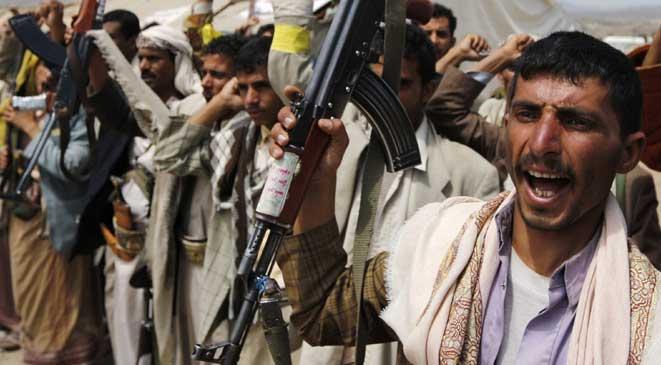 لن تصدق.. الأماكن التي يخفون الحوثيون فيها قيادات المؤتمر واين يحتفظون بالقتلى من حراسة صالح.. تفاصيل