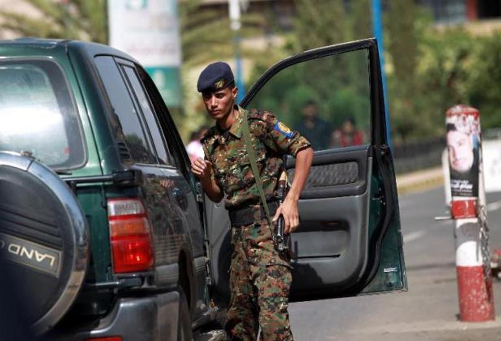اعتداء على نقطة تفتيش في مأرب يسفر عن مقتل جنديين من قوات الأمن الخاصة