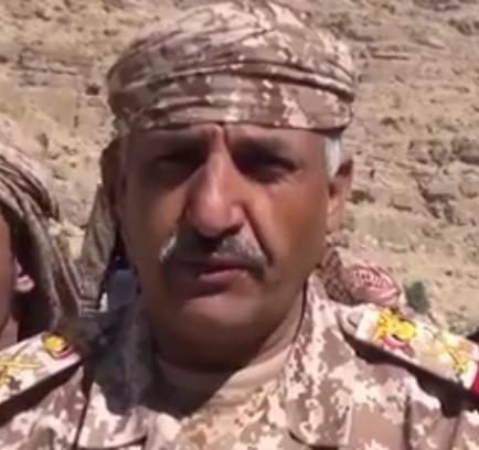 قوات الجيش الوطني تواصل زحفها باتجاه العاصمة صنعاء بمعنويات عالية