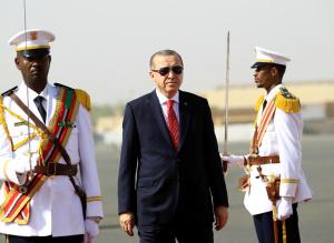 أردوغان زار القارة السمراء 21 مرة في 3 سنوات!.. ما هي خفايا جولة الرئيس التركي لإفريقيا؟