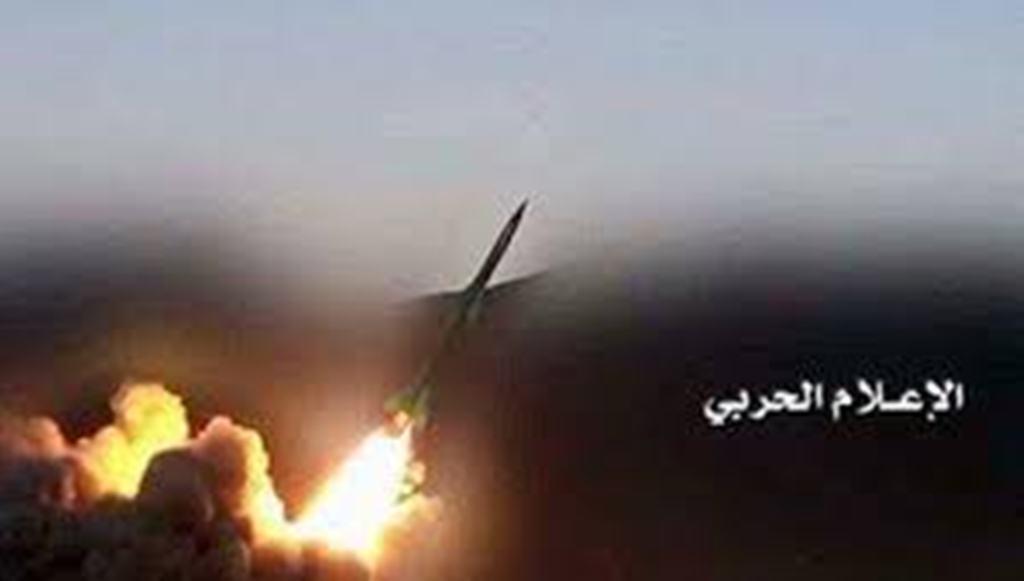 مليشيات الحوثي تنقل صواريخ باليستية من صنعاء إلى إب