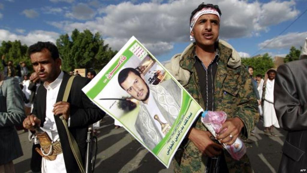 مقتل وجرح إثنين من عناصر مليشيا الحوثي وهما يسرقان قات من مزرعة في البيضاء