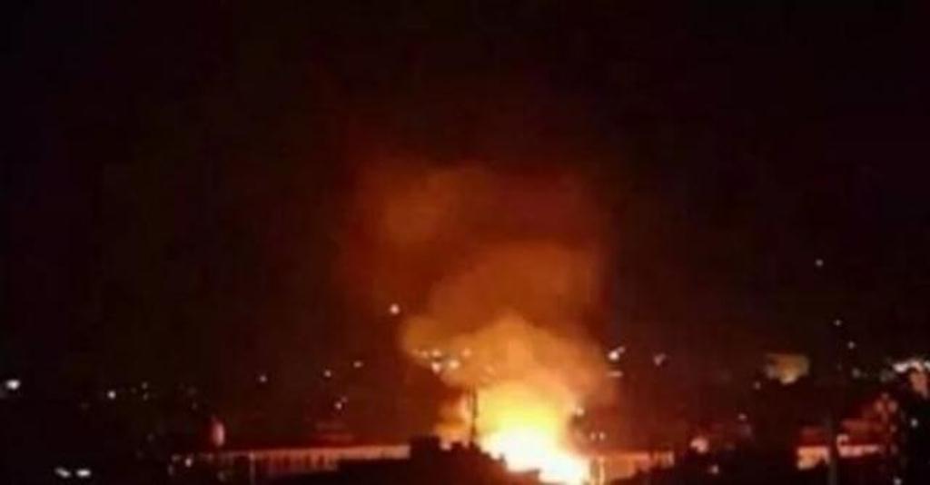 عاجل: مليشيا الحوثي تشن قصف عنيف على قبيلة بني سراع بعد فشلهم في إقتحامها وسقوط قتلى وجرحى