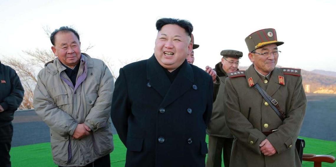 """صحيفة أمريكية: كوريا الشمالية تحضّر """"مفاجأة صادمة"""" للعالم في 2018 .. فما هي؟"""