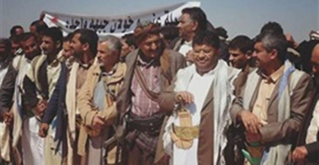 قبائل عنس تعلن النكف والإستنفار ردا على إقتحام حملة عسكرية تابعة للمليشيا لقرية ورقة