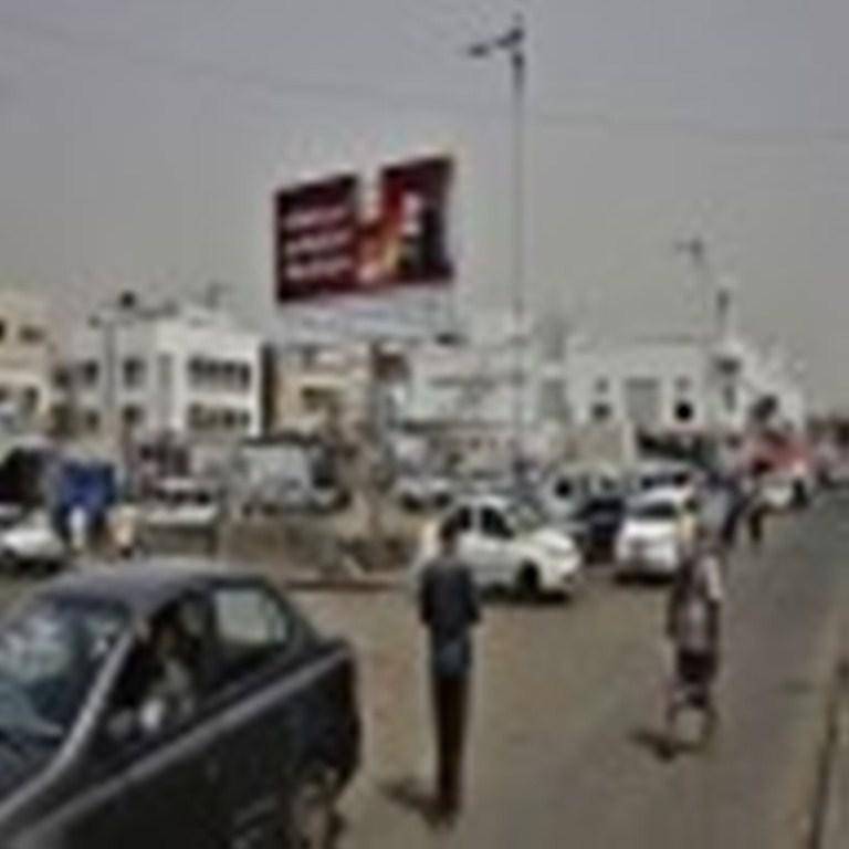 مواطنون يقولون إن عمليات سطو مسلح حدثت في مديرية الشيخ عثمان بعدن