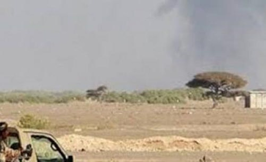 قوات الجيش تحرر جبل الغول الإستراتيجي بمحافظة البيضاء