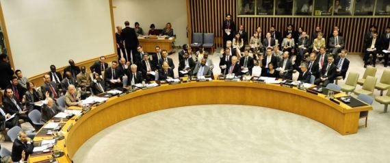 جلسات مجلس الأمن.. نسمع جعجعة ولا نرى طحيناً
