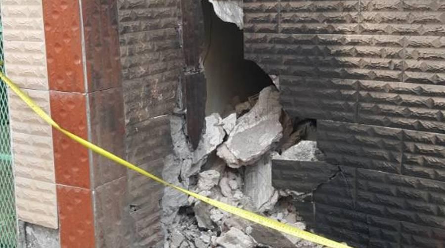 عدن: مقتل شخص بانفجار عبوة ناسفة في مديرية الشيخ عثمان