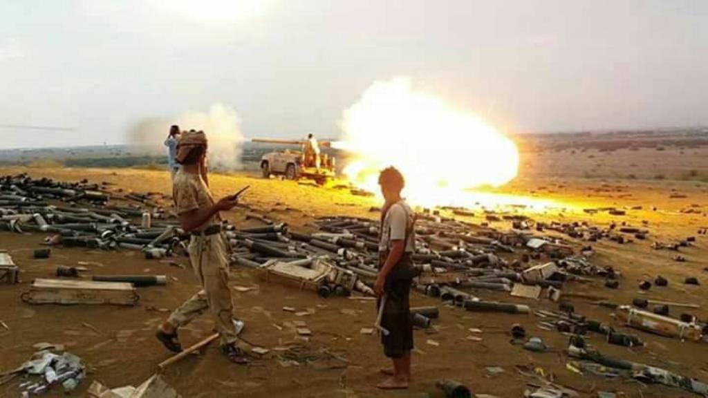 مصادر: مقتل1700 مسلحا حوثيا بينهم 147 قياديا ميدانيا في جبهتي حرض وميدي خلال العام الماضي