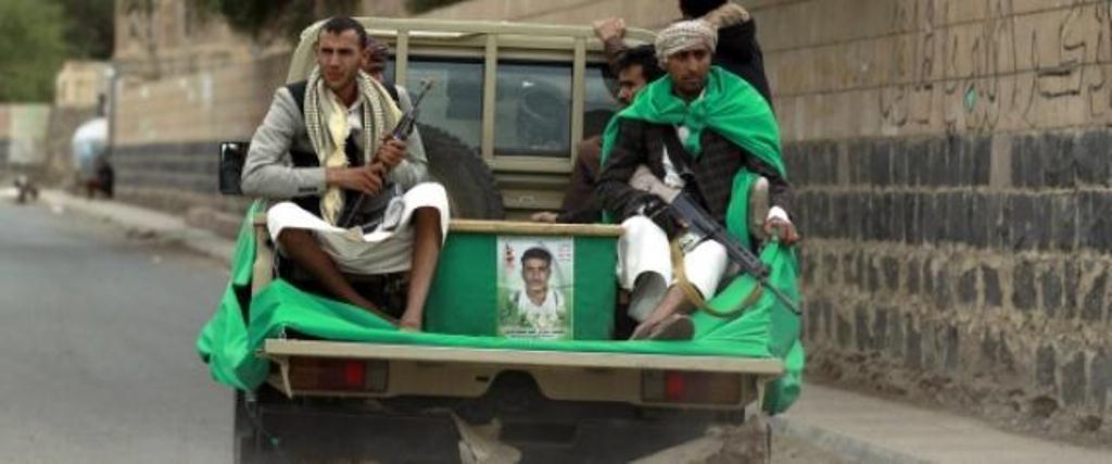 قتلى وجرحى في إشتباكات بين حوثيين ومتحوثين بمنطقة الحوبان في تعز