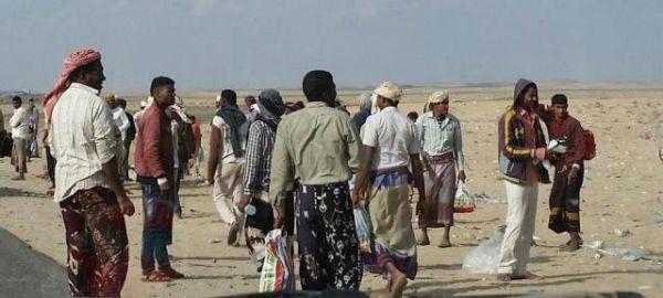 عدن: سقوط جرحى في اشتباكات مسلحة