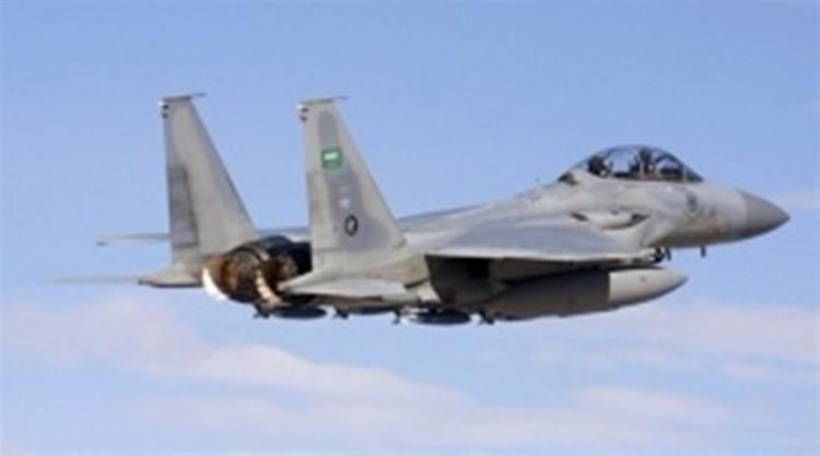 مصرع 9 حوثيين بينهم قيادي في غارة لطيران للتحالف العربي في محافظة البيضاء