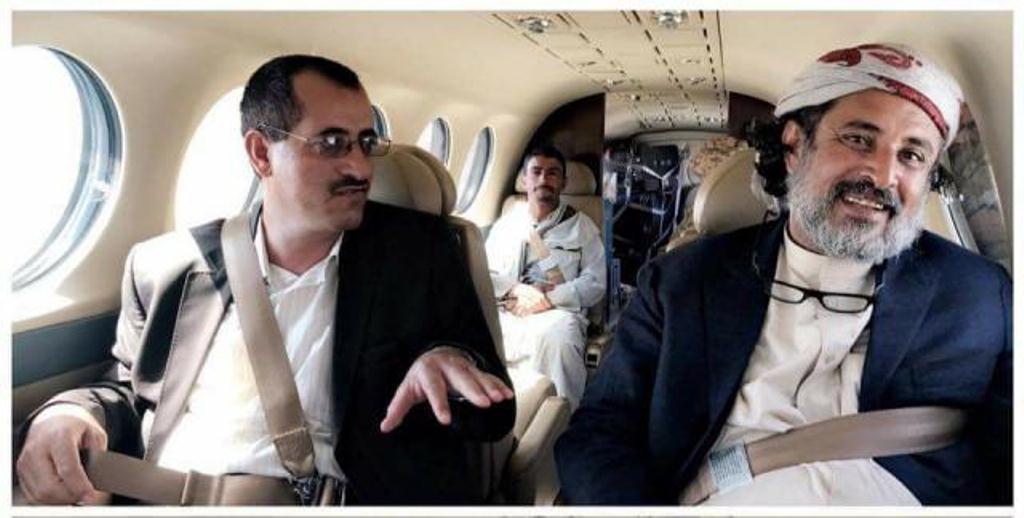 إصابة رئيس هيئة الأركان ونجاة محافظ محافظة الجوف من إنفجار لغم أرضي