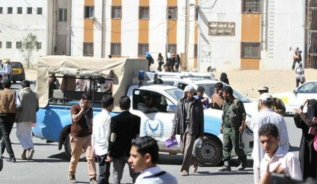 معهد أمريكي: مليشيا الحوثي ستفقد سيطرتها على صنعاء في هذه الحالة
