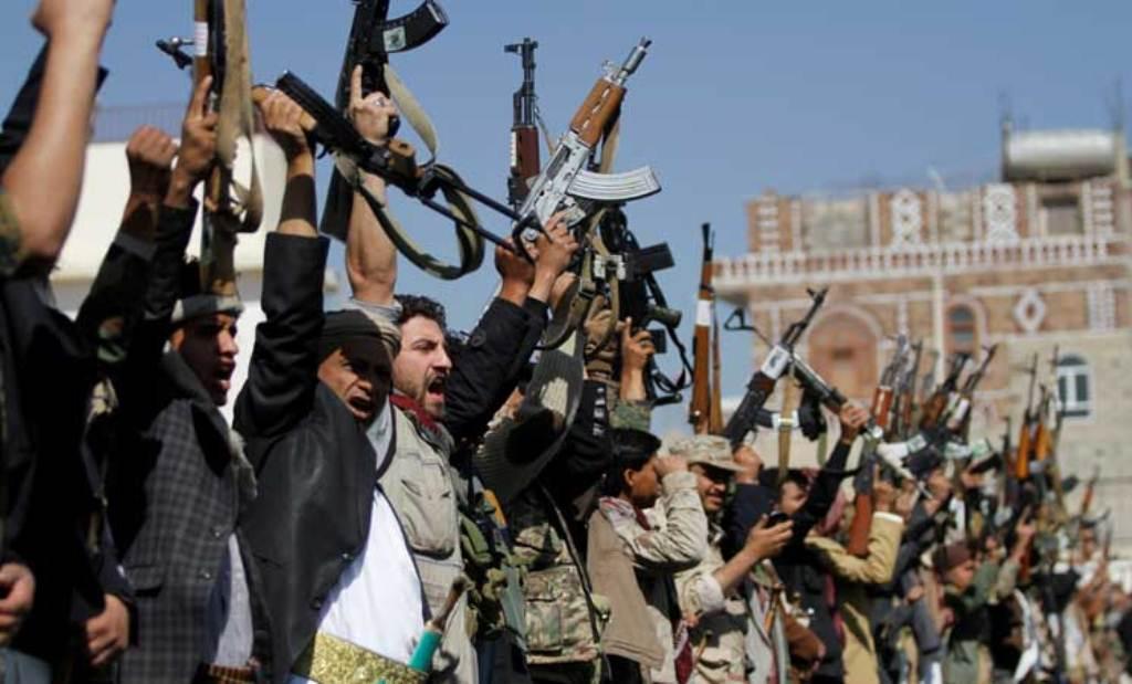 إشتباكات عنيفة بين قبائل خولان والحوثيين بسبب إقتحام مليشيا الحوثي لقرية توعر
