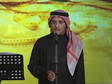 وفاة المنشد الكويتي مشاري العرادة صاحب انشودة (فرشي التراب)