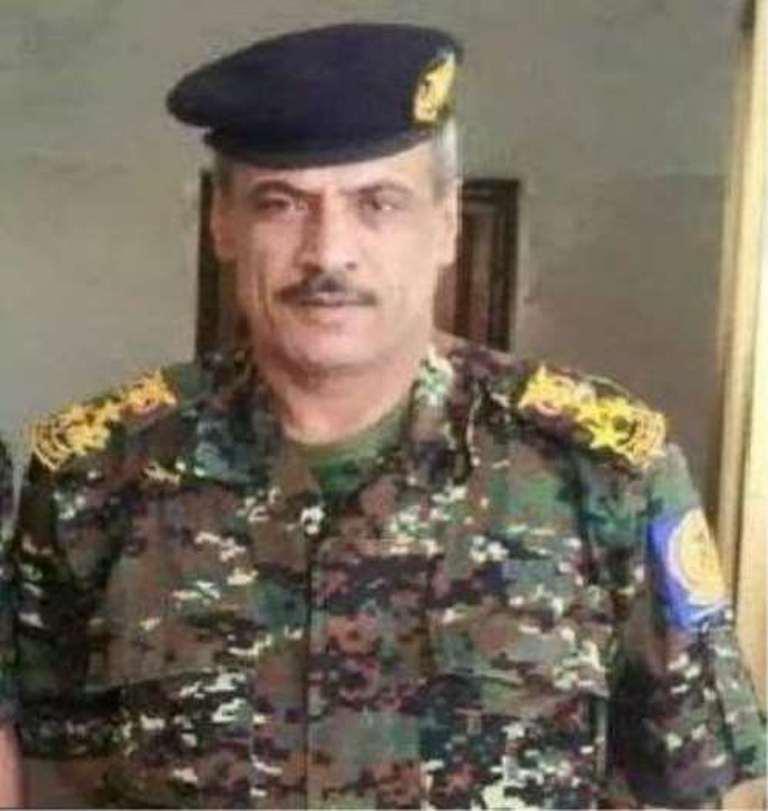 مليشيا الحوثي ترسل تعزيزات إلى محافظة إب لإعتقال اللواء السقاف وتفجير منزله