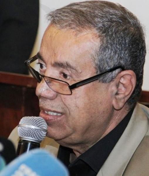 """من هو """"ابو راس"""" الذي عينته مليشيا الحوثي رئيسا للمؤتمر الشعبي العام؟"""