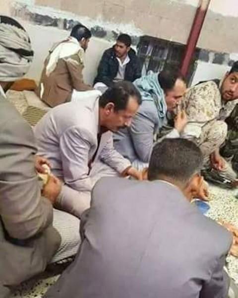 أشهر مذيعي قناة اليمن اليوم وأكثرهم مهاجمة للشرعية يصل محافظة مأرب هربا من الحوثيين