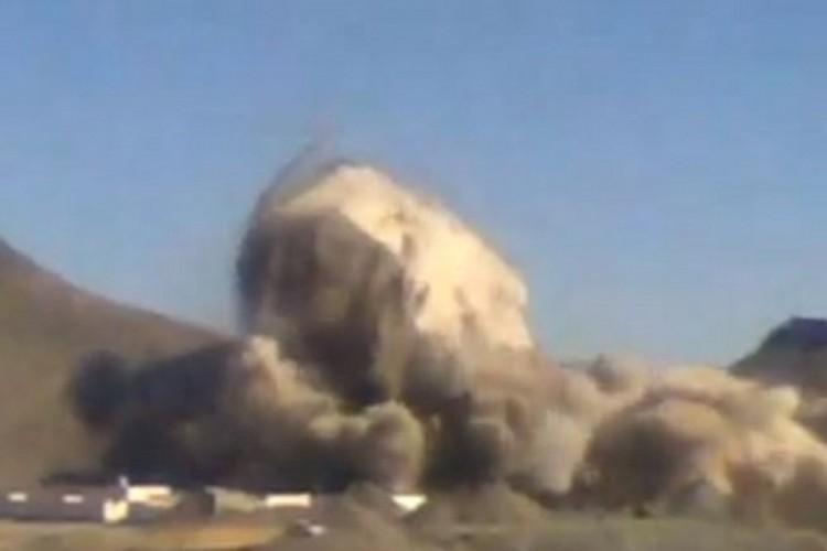 قوات الجيش الوطني تسيطر على جبل إستراتيجي في محافظة صعدة معقل جماعة الحوثي